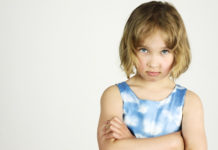 Worried About The Attitude Problem In Kids? - Know How To Deal With It