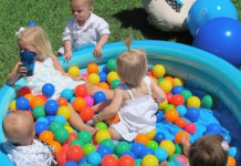 1st Birthday Party: Themes, Ideas and Games For Your Little One