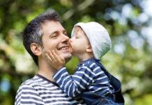 Father Involvement in Child Development