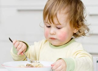 Food-Allergy-in-Toddlers