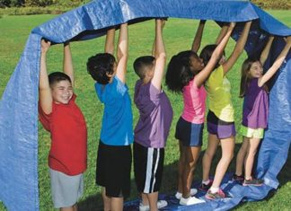 Fun-Camping-Games