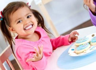 Kids-Appetite