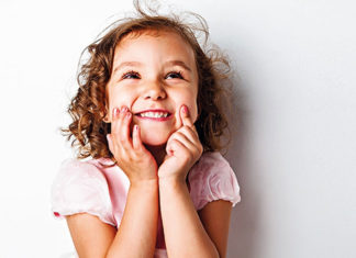 10 Tips to Raise an Optimistic Child