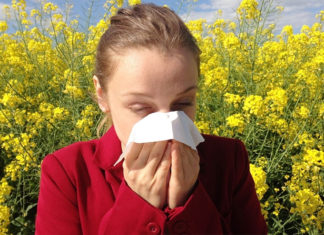 Seasonal Allergy : Facts, Causes, remedies and cure