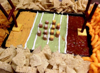 Super Bowl Party Menu: Quick, Simple, Lip Smacking Party Recipes