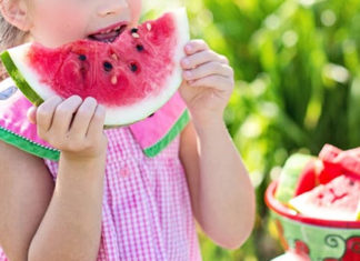 10 Brilliant Steps To Teach Kids About Healthy Food