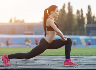 10 Easy Butt and Thigh Workout for New Moms