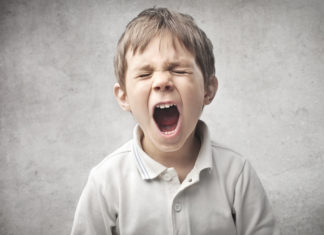 How To Deal With Anger In Children