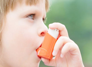 Asthma Attacks In Children