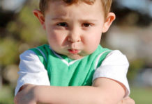 Learn About Various Behavioral Problems In Children
