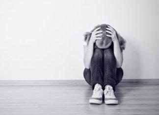 Causes-Of-Teenage-Depression