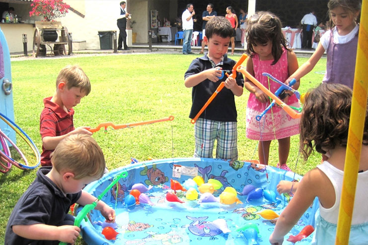 Birthday Party Games Are Always Fun To Play And Can Be Enjoyed By All Age Groups These Help Get Rid Of Their Boredom In The
