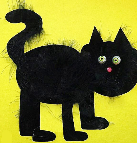 Little-Black-Kitten