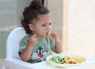 Malnutrition-In-Children