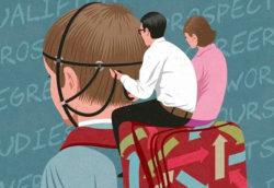 Parental Pressure On Kids