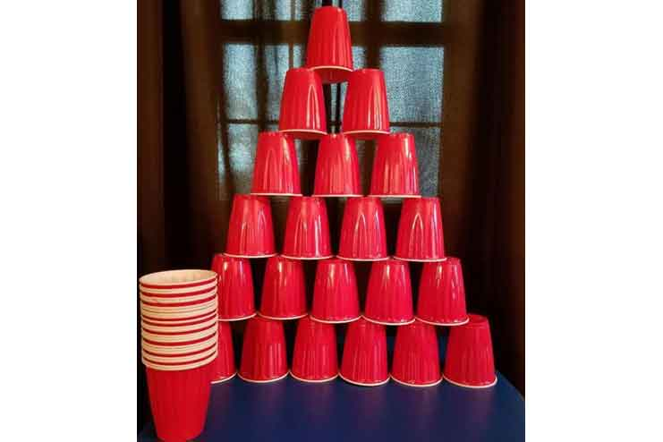 Cup-Stack