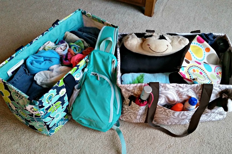 Pack-Smart