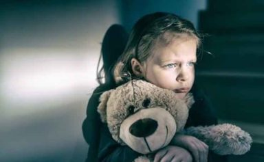 Reactive-attachment-disorder