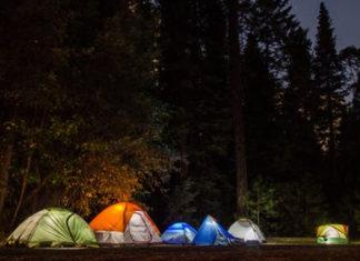 Sleep-away-camp