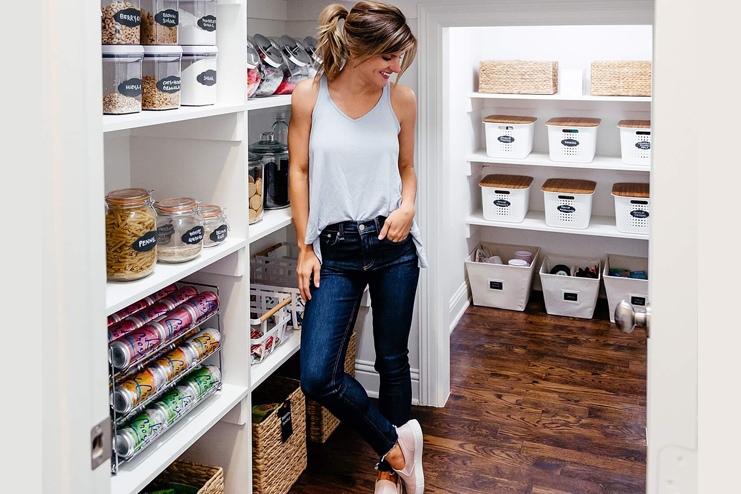 Tips-for-the-Organized-Pantry