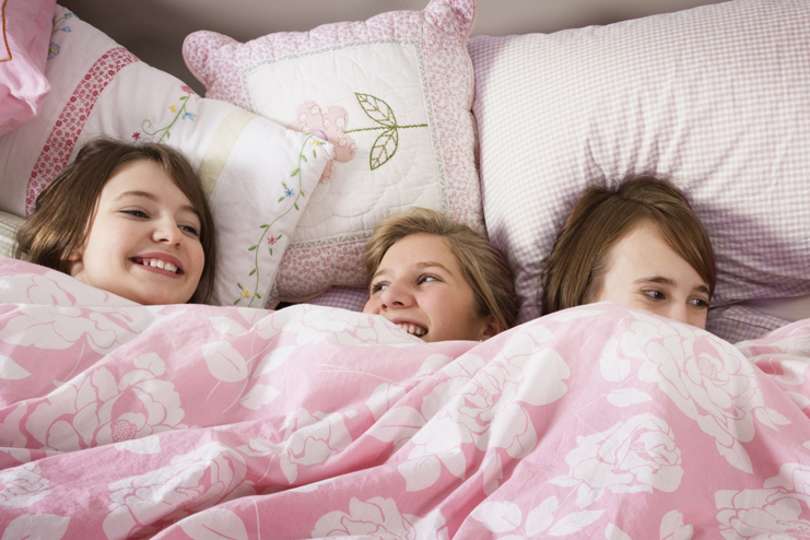 Try-a-Sleepover