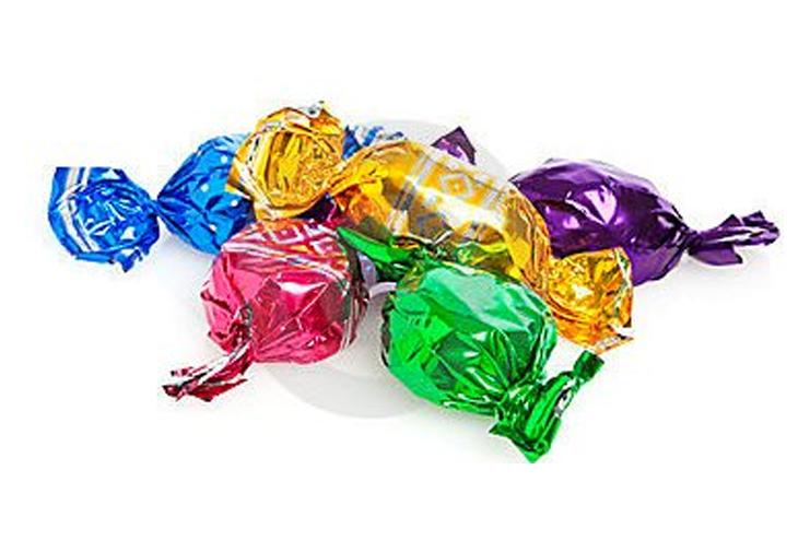 Unwrap-the-Candies
