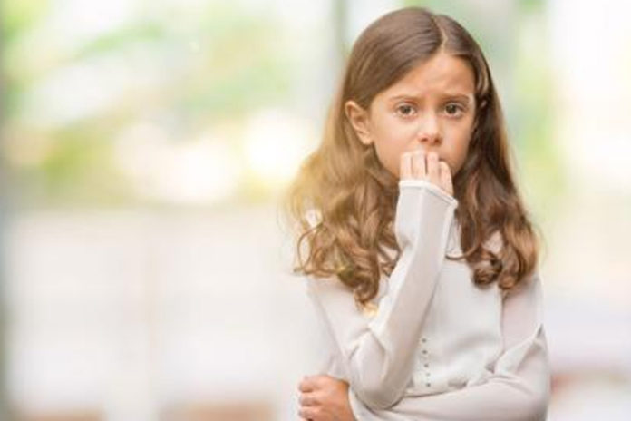 Anxiety-in-child