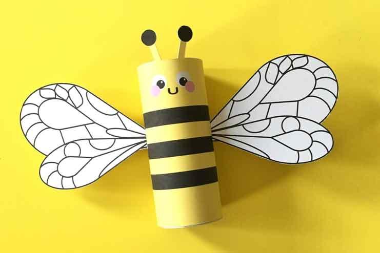 Honey-Bee-Craft