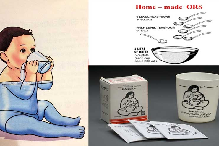 Oral-rehydration-Solution