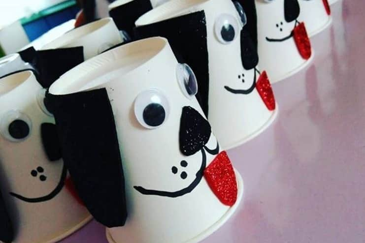 Paper-Cup-Dogs