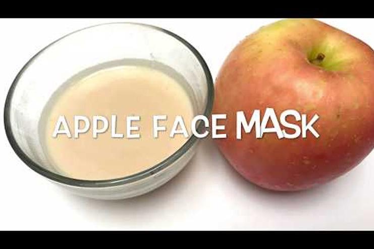 Apple-Face-Mask