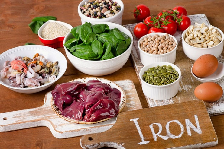 Best-Iron-Rich-Foods-For-Ba