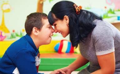 Child-with-autism
