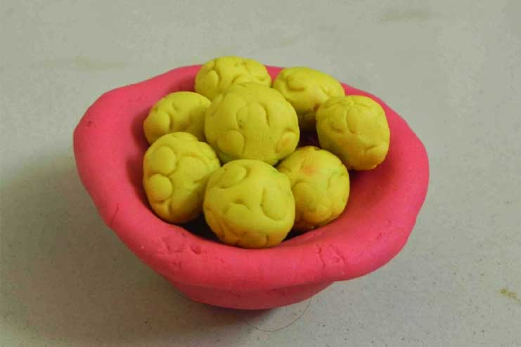 Clay-Bowls