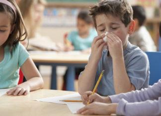 Daycare-Sickness-in-kids
