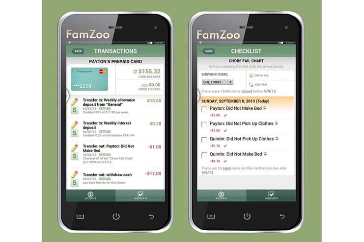 FamZoo-Family-Finance