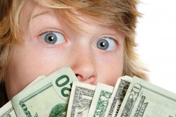 Fun-Money-Activities