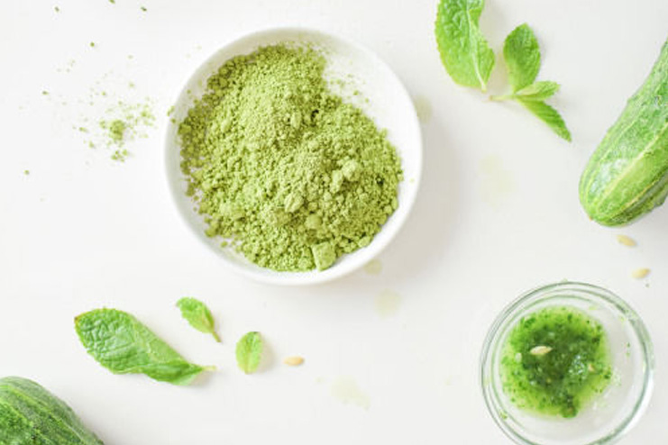 Green-Tea-Mask