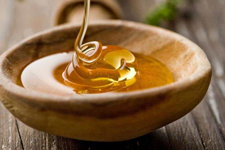 Honey-Facial-Mask