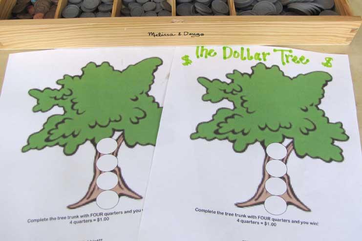 Money-Tree-Game