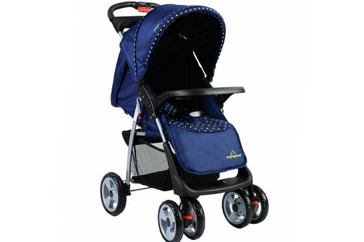 New-born-baby-stroller