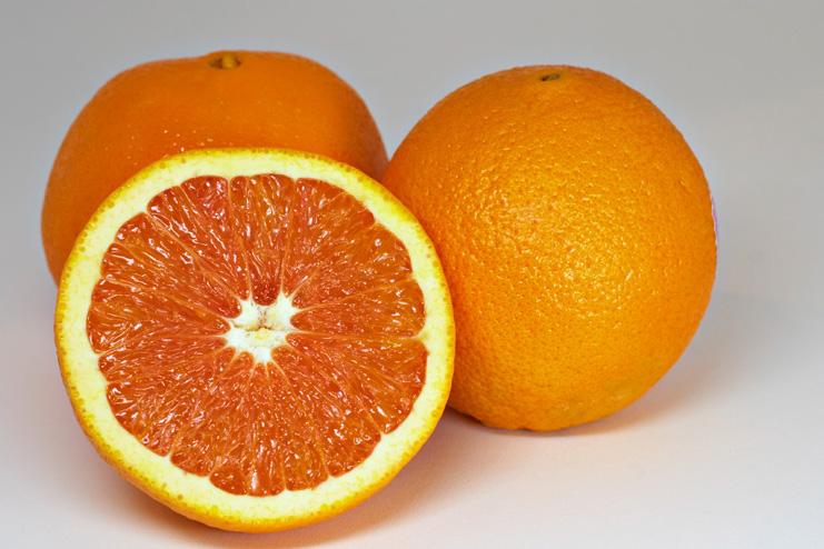 Orange-Face-Mask