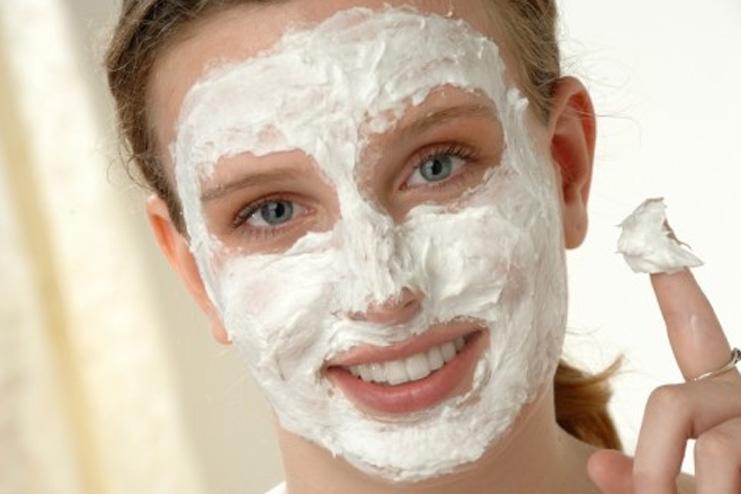 Yogurt-face-Mask