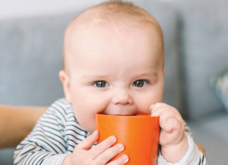10 benefits of Rice Water for Babies