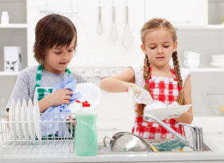 15 ways To Get Your Child To Do Chores