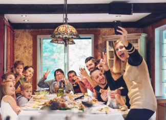 16 Family Traditions To Start With your Family