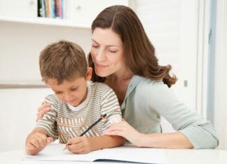 20 Ways To Help Child to do Homework