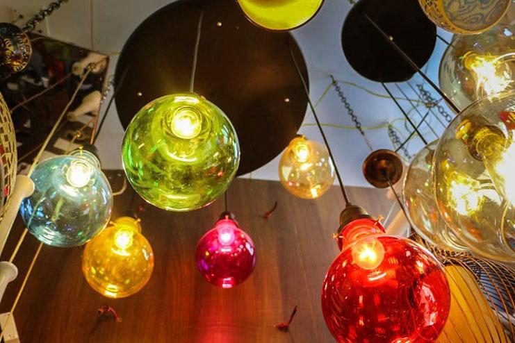 Acrylic Lights Decoration