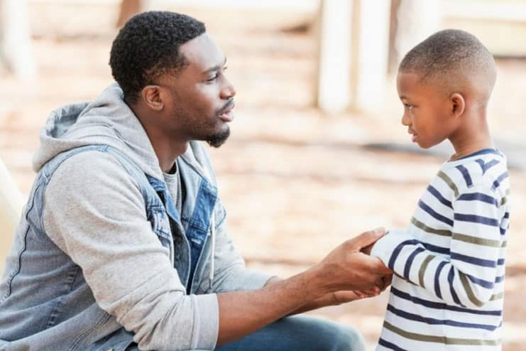 How To Stop Tattletale Child