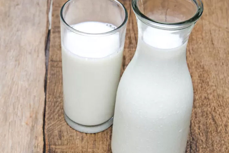 How to Choose the Right Cow Milk for the Babies